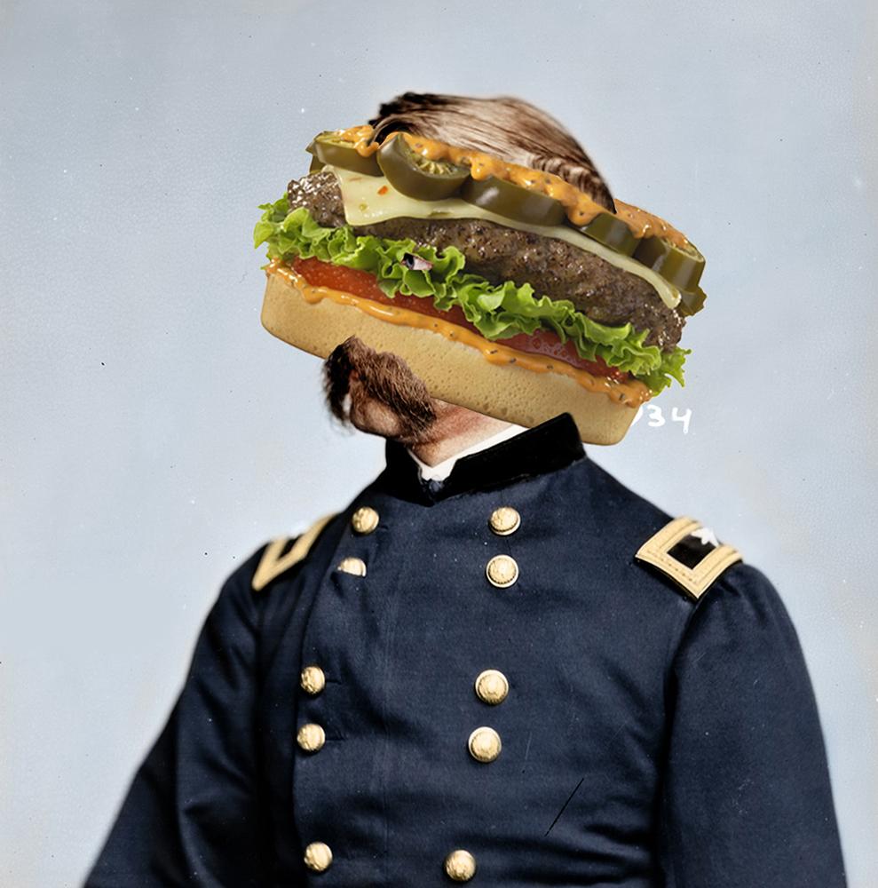 Joshua Lawrence Chamberlain (United States Army)